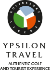 YPSILON TRAVEL