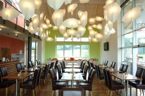 Restaurant: 7
