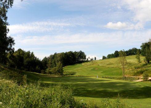 Golfgelände: 3