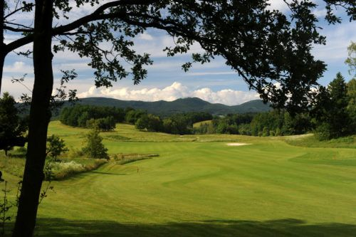 Golfgelände: 4