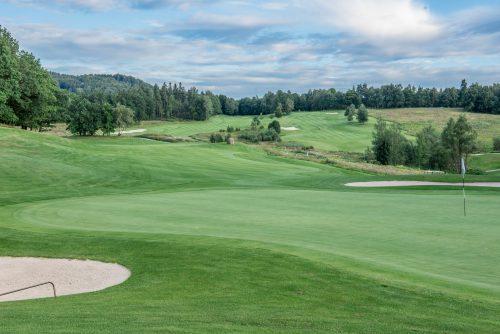 Golfgelände: 29