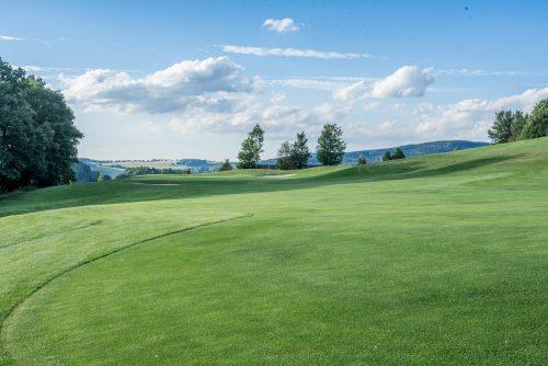 Golfgelände: 28