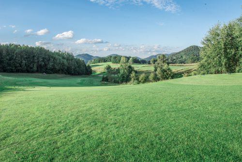 Golfgelände: 17