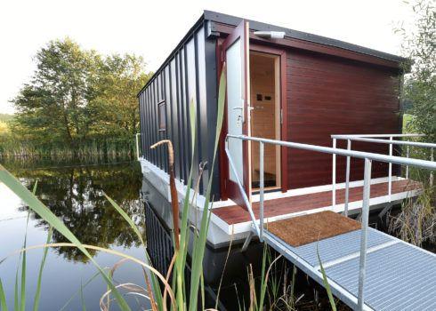 Nové Hausboaty: 6