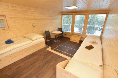 Nové Hausboaty: 15