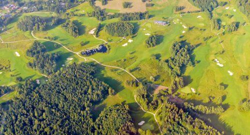 Golfgelände: 35