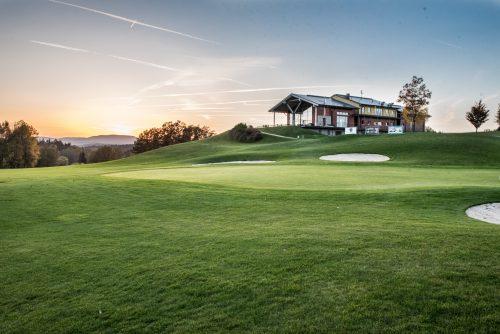 Golfgelände: 40