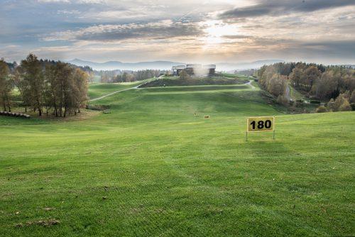 Golfgelände: 41