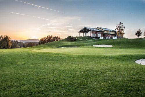 Svatba na golfu: 4