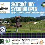 18.8.2017 - Skotské hry se blíží!