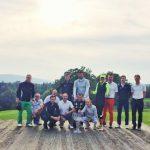 Ryder Cup 2017 - GC Ypsilon vs. Greensgate GC
