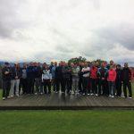 Liberecký Pohár Klubů 2017 - GC Ypsilon vs. GC Liberec vs. GC Česká Lípa