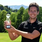 Vítězem EXTEC Trophy by Atomic Drinks ze série ProGolfTour se stal Richard Jouven.