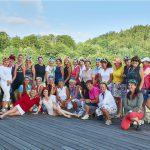 Na Ypsilonce proběhl 2. ročník Women´s Golf Day
