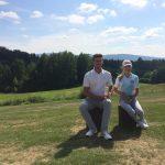 4. Raiffeisenbank Czech Golf Amateur Tour má své vítěze.