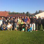 Liberecký pohár klubů 2018