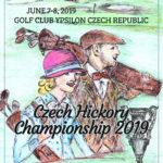 Czech Hickory Championship 2019