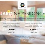 JARO NA YPSILONCE 2020!