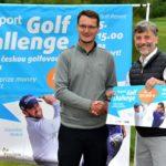 Vítězem Tipsport Golf Challenge se stal Ondřej Lieser!