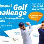 Tipsport Golf Challenge 2020!