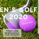 WOMEN's GOLF DAY 2020 na YPSILONCE